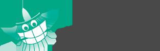 Tandlægerne i Jels Logo